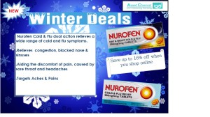 WINTER DEALS NUEROFEN