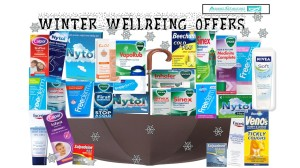 WINTER WEELBEING PROMOTIONS