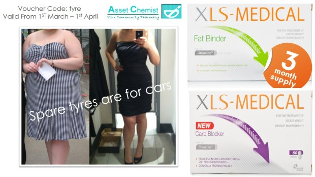 XLS medical and Alli Promotion