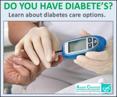 Diabetes AC