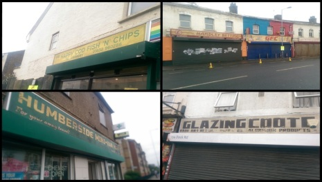Multi pics Grimsby