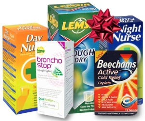 cold and flu bundle