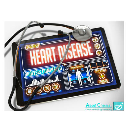 Reduce your chance of heart disease, high blood pressure and diabetes by having regular checkups