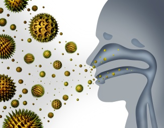 Flu is a contagious seasonal illness.