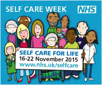 selfcare week