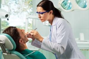 Dentist, Dental Hygiene, Dentist Office.
